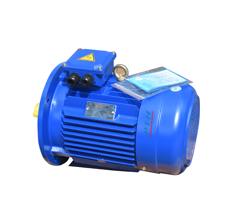 Động cơ điện 3 pha 3,0 (Kw) – 1500 (vòng/phút)