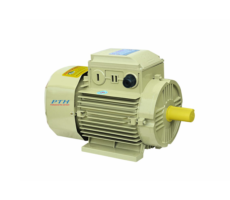 Động cơ điện 1,5Kw- 1490 vòng/phút