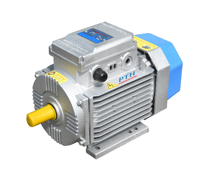Động cơ điện 2,2Kw -1490 vòng/ phút